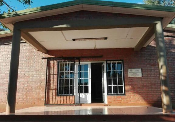 Modifican en el horario en el centro de salud de Ruiz de Montoya