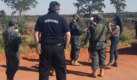 """Paraguay """"expulsará"""" a la misión argentina de DD.HH que buscaba a menor desaparecida"""