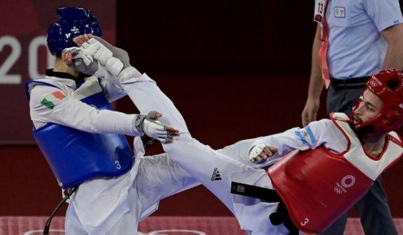 JJ.OO: Lucas Guzmán perdió pero igual irá por el bronce olímpico