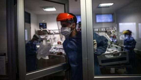 Confirman otras 225 muertes y 11.136 nuevos casos en el país