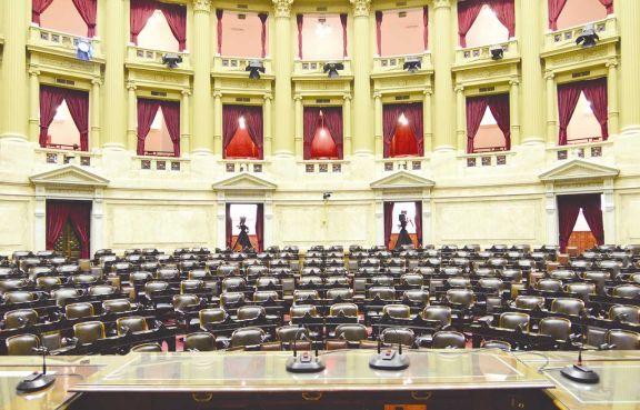 El Congreso de la Nación entra en modo vacaciones de invierno