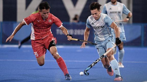 El equipo nacional venció al conjunto anfitrión. Foto: AFP