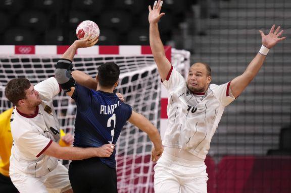 JJOO: Los Gladiadores no pudieron contra Alemania y suman 2 derrotas
