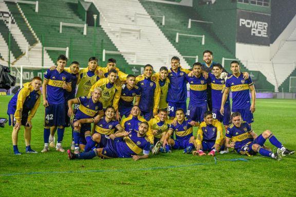 La Liga Profesional confirmó que Boca y San Lorenzo se enfrentan este martes a las 21
