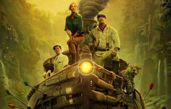 «Jungle Cruise»: el nuevo film de Disney ya está en el IMAX
