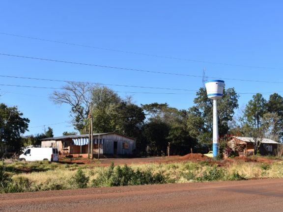 Más de 60 familias de Pozo Azul cuentan con mejor acceso al agua potable