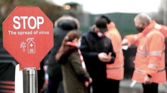 Aseguran que la peor parte de la pandemia está cerca de superarse