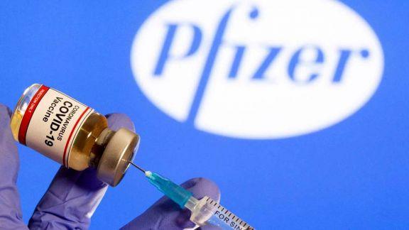 Argentina cerró un contrato con el laboratorio Pfizer