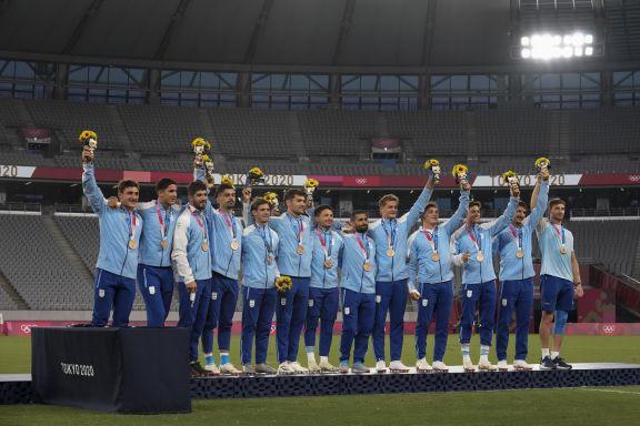 JJOO: Los resultados de la representación argentina en el quinto día de los Juegos Olímpicos