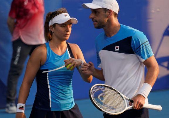 JJOO: Perdieron Zeballos y Podoroska y ya no quedan argentinos en el tenis olímpico