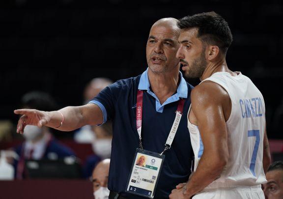 JJOO: La agenda prevista para los deportistas argentinos en el día 6 de competencia