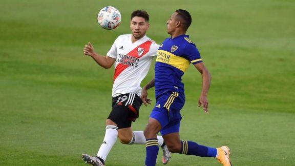 Copa Argentina: Boca y River jugarán el miércoles 4 de agosto desde las 19 en La Plata