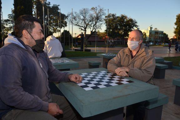 Puerto Rico: cursos gratuitos de ajedrez para las personas que a futuro promoverán el deporte ciencia
