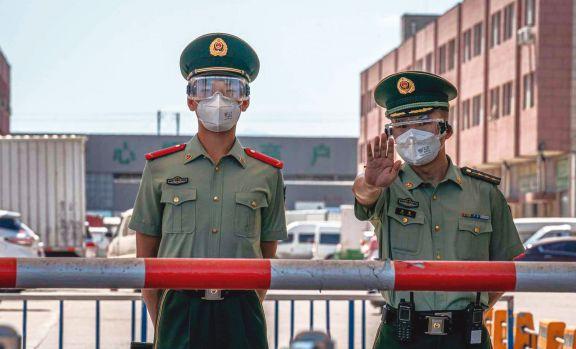 China tomó medidas drásticas para frenar un nuevo rebrote de Covid-19