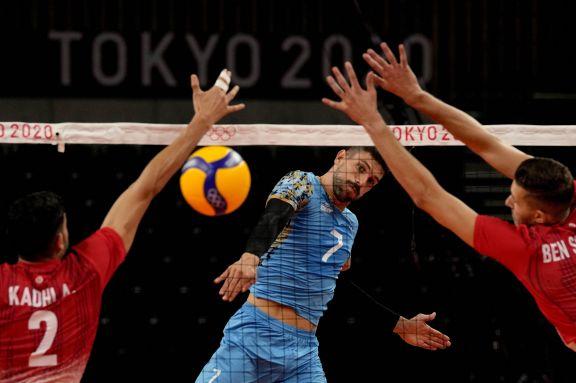 JJOO: Argentina dio vuelta el partido ante Túnez y logró su segunda victoria en Tokio 2020