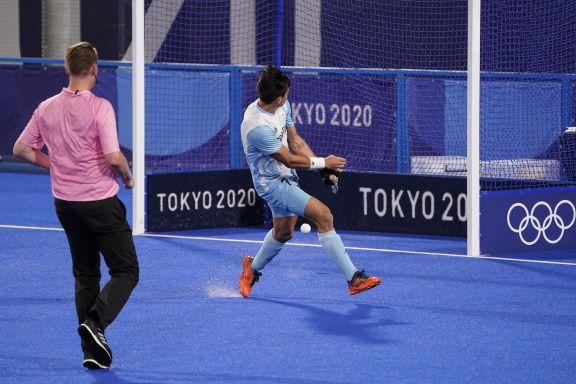 JJOO: Argentina goleó a Nueva Zelanda y avanzó a cuartos de final en Tokio