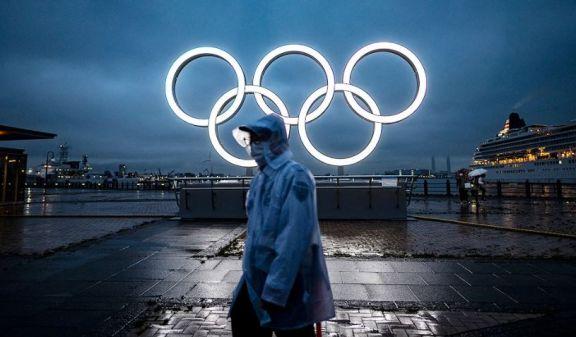 Tokio registra su tercer récord consecutivo de contagios en plenos Juegos Olímpicos