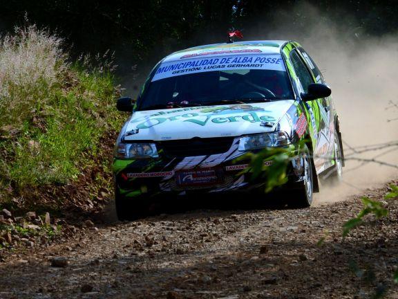 Por los caminos de Alba Posse se correrá la tercera fecha del rally, el 28 y 29 de agosto