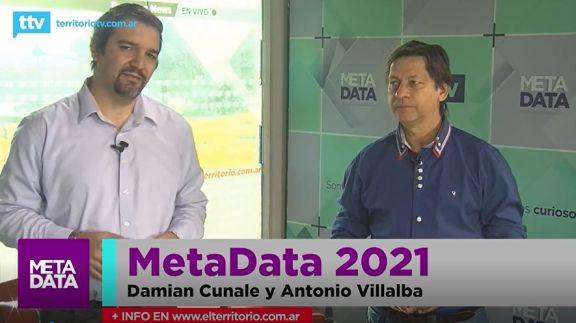 MetaData #2021: Arranca otra etapa de elecciones y empezamos a conocer a los candidatos