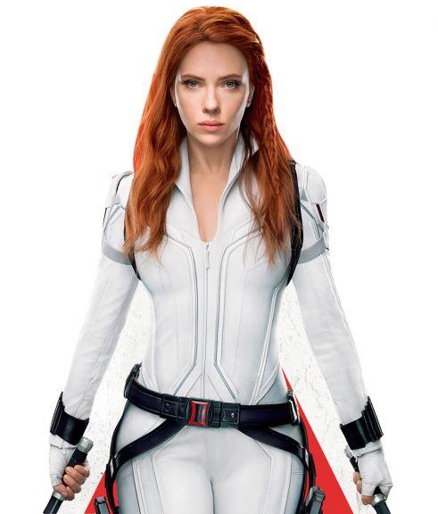Scarlett en pelea  con Disney por el estreno online  de Black Widow