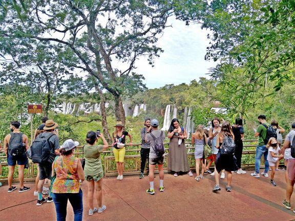 Piden que desde septiembre retorne el turismo internacional en el país