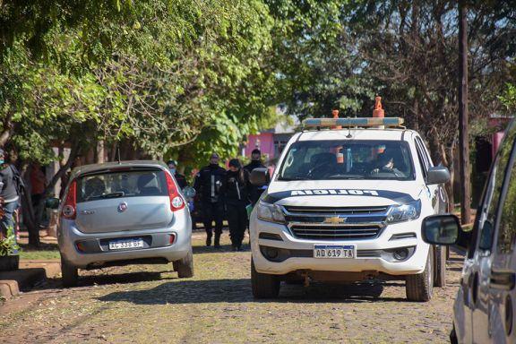 Liberaron a uno de los detenidos por el crimen de Cristian Sotelo en A 3-2