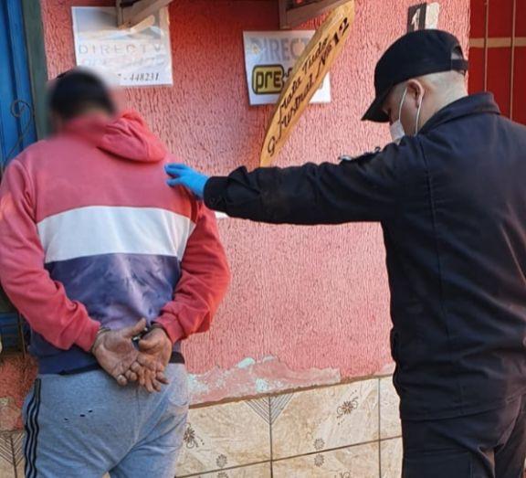 Atraparon a tres hombres por el robo a una escuela de Puerto Iguazú