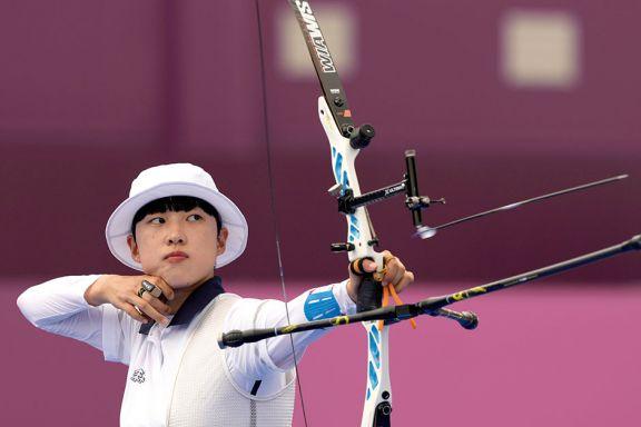 """En Corea piden que le saquen las  medallas por su corte """"feminista"""""""