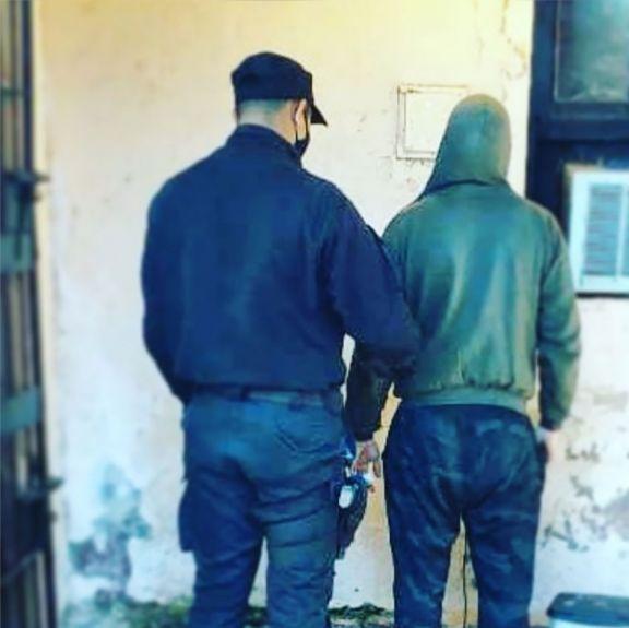Preventiva y traslado a la cárcel para el acusado de matar a Nicolás Burgos