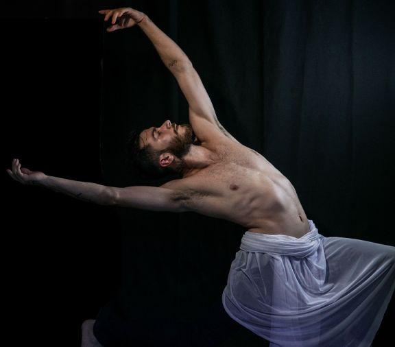Ofrecen becas de formación en Danza Contemporánea