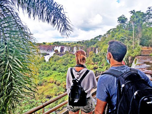 Positivo cierre de las vacaciones para el turismo