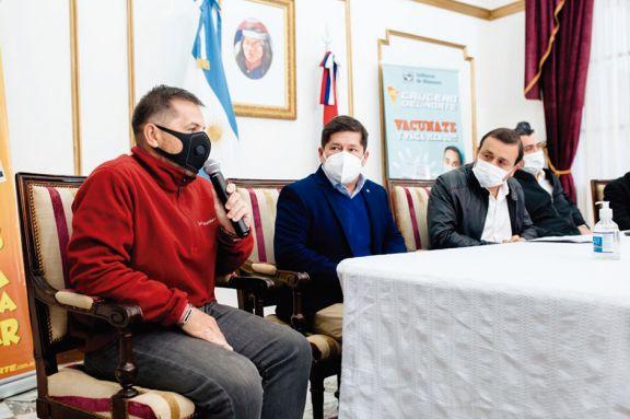 Lanzan descuentos en pasajes para vacunados contra el Covid