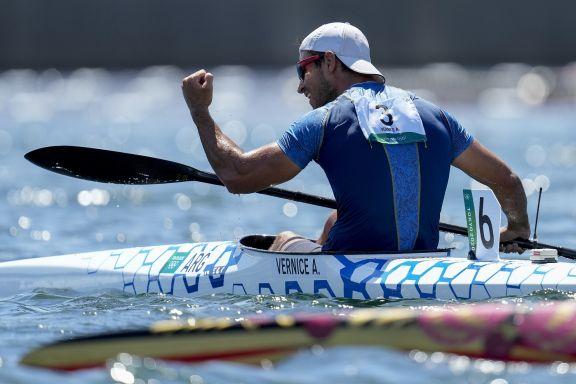 JJOO: Resultados de deportistas argentinos del día 11