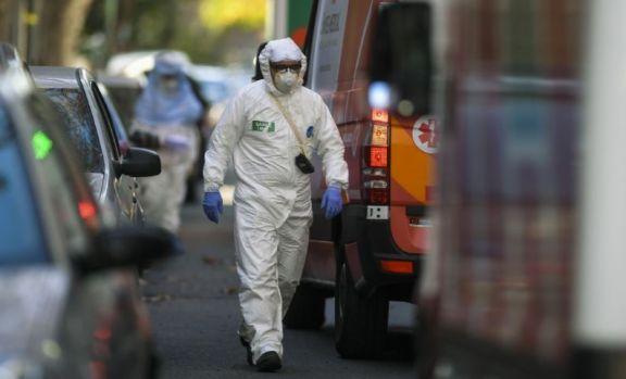 En Mendoza fallecieron en un geriátrico 15 adultos mayores que no habían sido vacunados