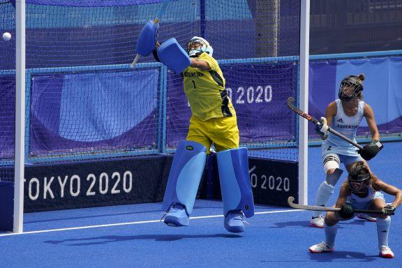 JJOO: Agenda de deportistas argentinos para la jornada 12 de los Juegos