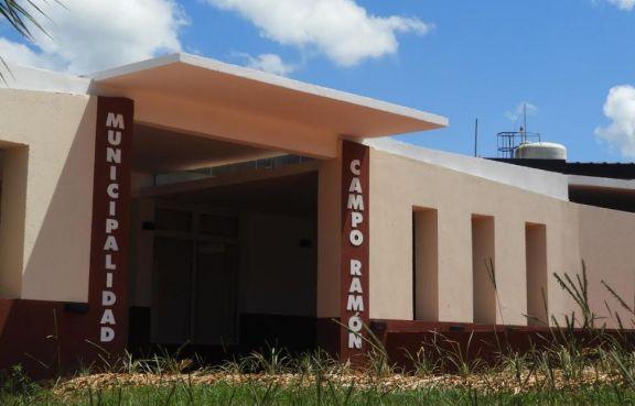 Este sábado se inaugura el Centro Cívico de Campo Ramón