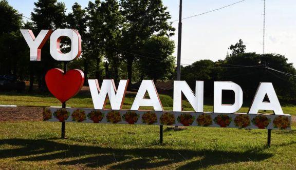 Wanda adhirió al protocolo sanitario para fiestas y eventos culturales