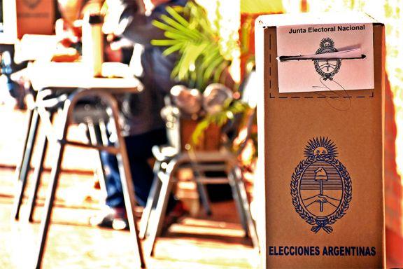 La Cámara Electoral aprobó el protocolo para las elecciones
