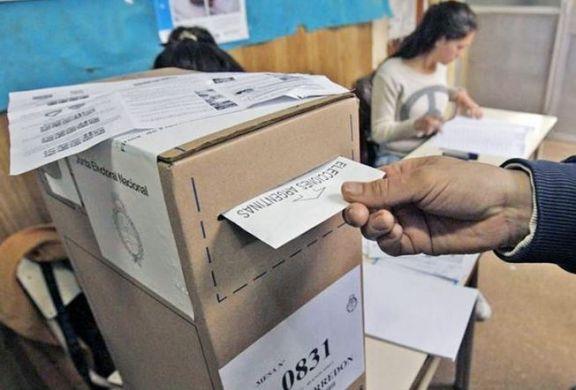 PASO: la Cámara Nacional Electoral aprobó el protocolo sanitario en el marco del Covid 19
