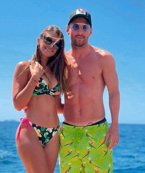 Lionel Messi y el Barcelona estarían  a punto de sellar un nuevo acuerdo