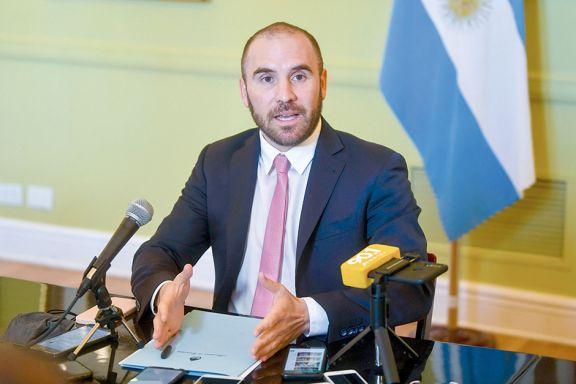 Martín Guzmán ratificó que no modificará la política cambiaria