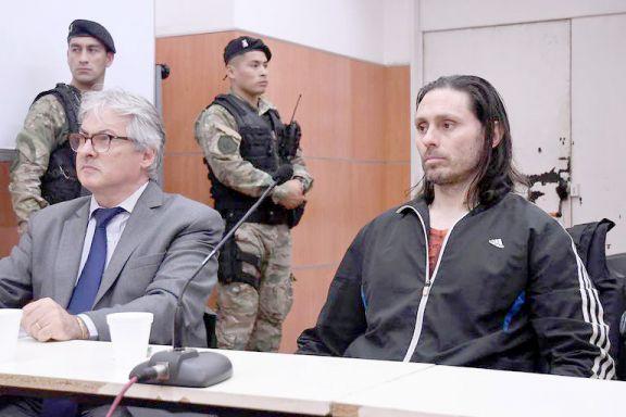 EE.UU. desistió de su extradición y Pérez Corradi es libre de nuevo