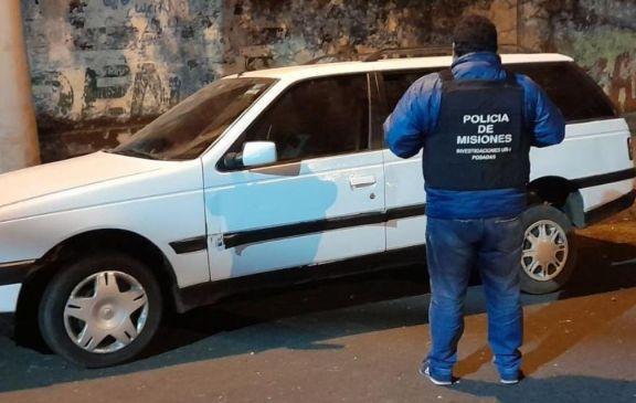 Posadas: dejó su auto en el taller y se dio cuenta que lo habían vendido sin su consentimiento