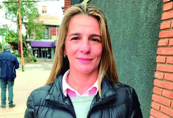 La directora General del Registro Provincial de las Personas, Virginia Soto explicó detalles de la reglamentación para acceder al documento no binario