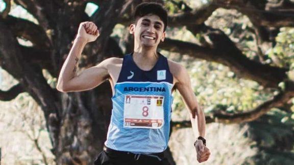 JJOO: El maratonista Eulalio Muñoz expresó su deseo de superar récord nacional de Antonio Silio