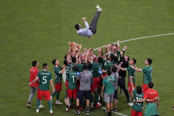 JJOO: México venció a Japón por 3 a 1 y ganó la medalla de bronce en los Juegos de Tokio