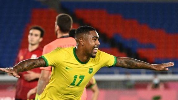 Brasil venció a España 2-1 en la prórroga y ganó el oro olímpico por segunda vez consecutiva