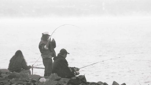 Alma de pescador