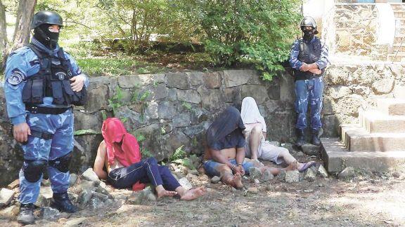 De bandas y capos narcos: historias y causas judiciales
