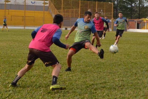 Federal A: Crucero necesita ganar en Gualeguaychú